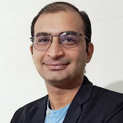 Mr. Jayesh N Jivarani