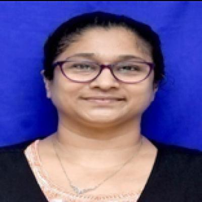 Mrs. Mariyam Japanwala