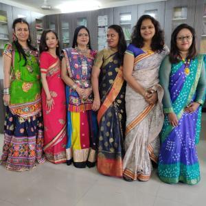 Navratri Celebration 2019