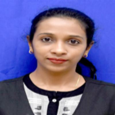 Mrs. Riddhi Gajjar