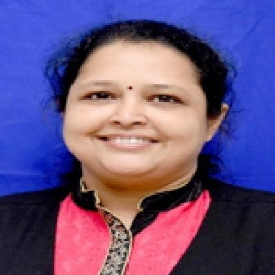 Mrs. Jignyasa Solanki