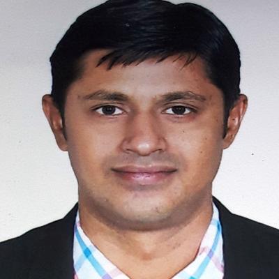 Mr. Pritesh Wadiwala