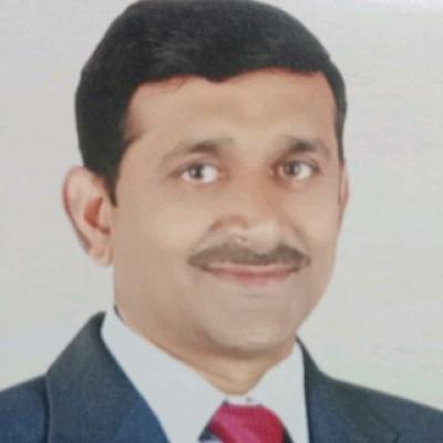 Mr. Dharmesh Joshi