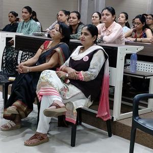 Seminar on Meditation