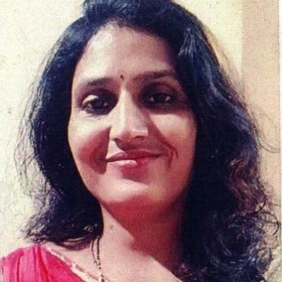 Mrs. Vandana Dadhichi