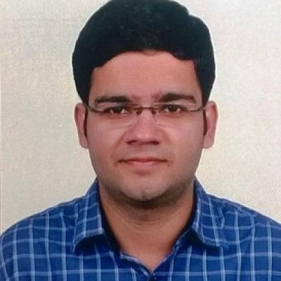 Mr. Gitesh Chopra