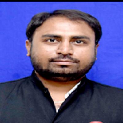 Mr. Suchit Patel