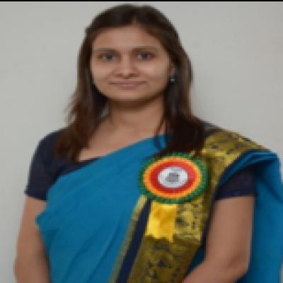 Ms. Himadri Shashtri