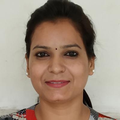 Mrs. Prerna Vyas