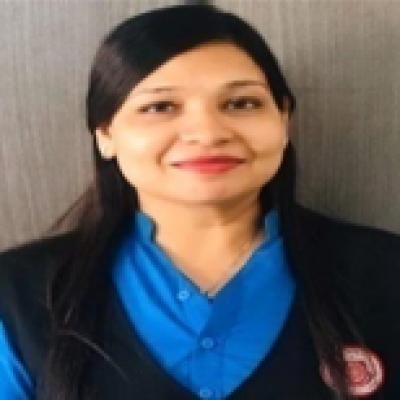 Mrs. Mili Parashar