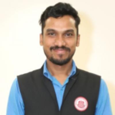 Mr. Bhavesh Jadhav