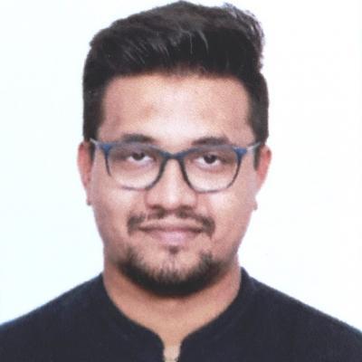 Mr. Nihar Kansara