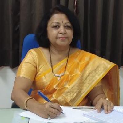 Mrs. Minaxi Vakharia