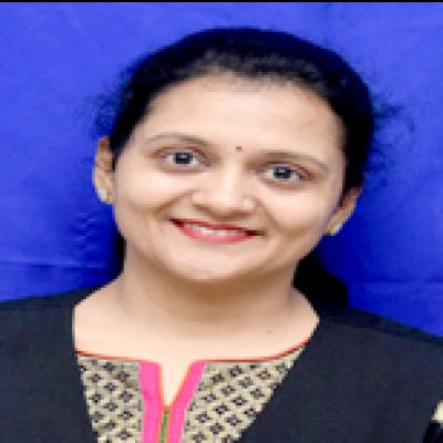 Mrs. Rashmi Mevada