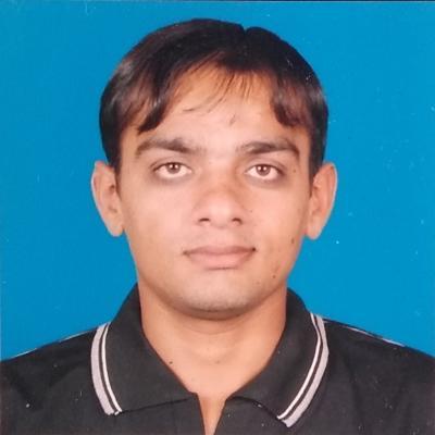Mr. Bhavin Patel